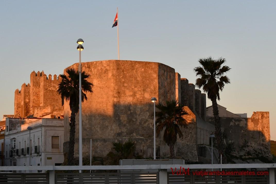 Castell de Tarifa o de Guzmán el Bo