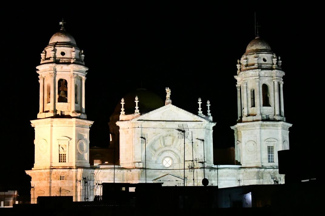 Catedral Nova de Cadis