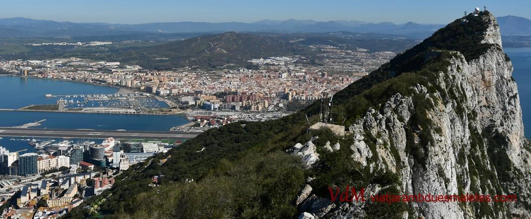Cim del Penyal de Gibraltar