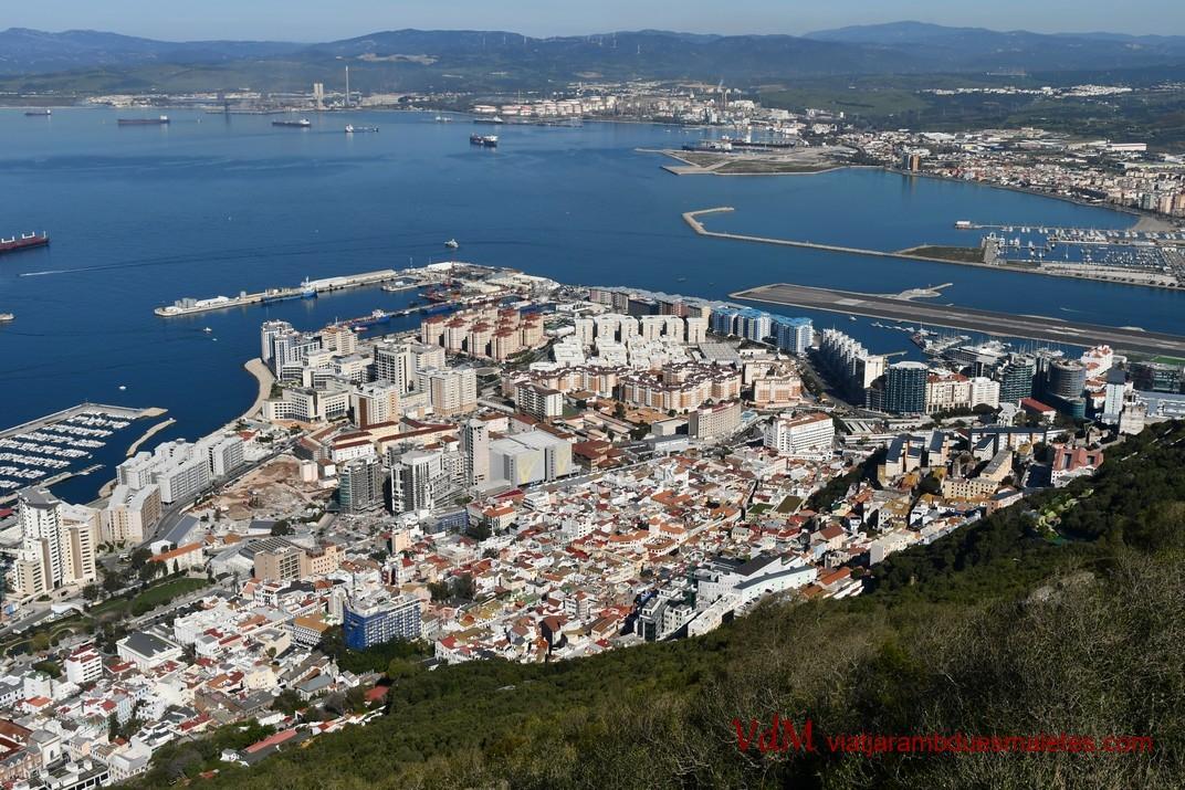 Ciutat de Gibraltar
