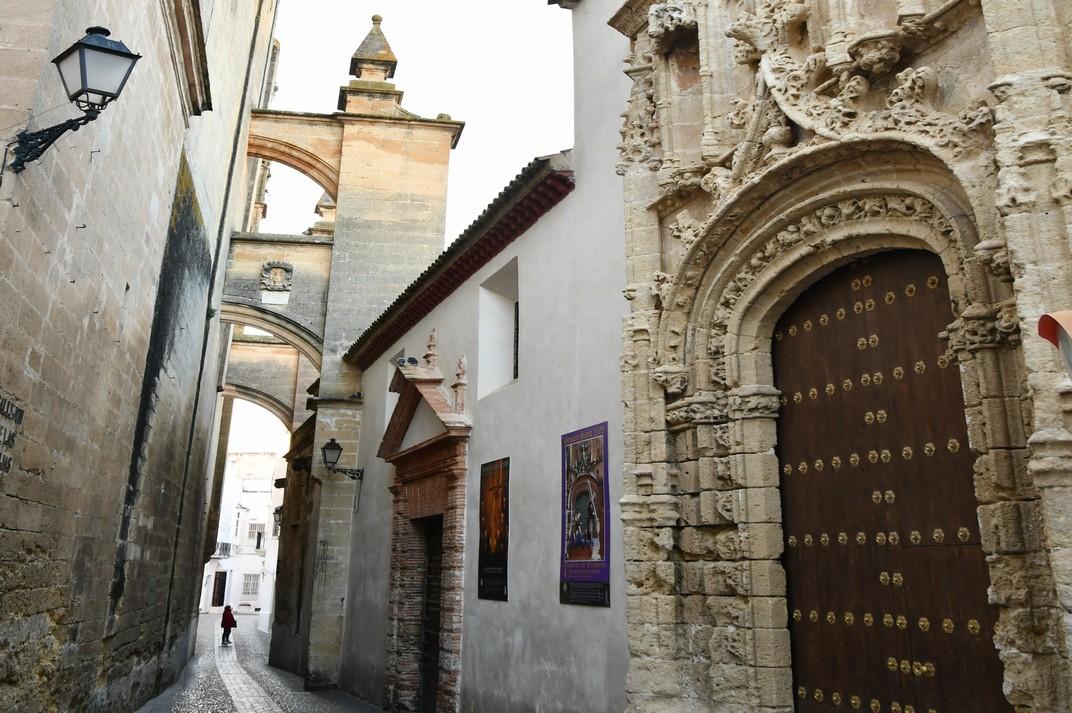 Convent de l'Encarnació d'Arcos de la Frontera