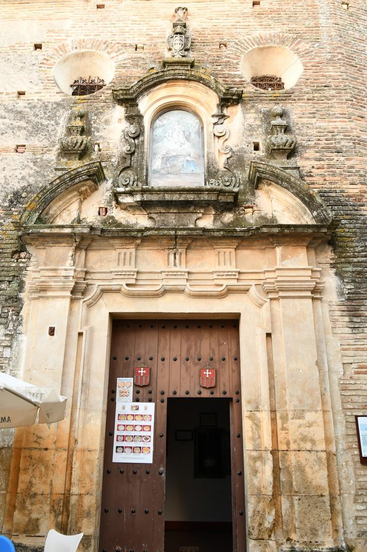 Convent de les Mercedàries d'Arcos de la Frontera