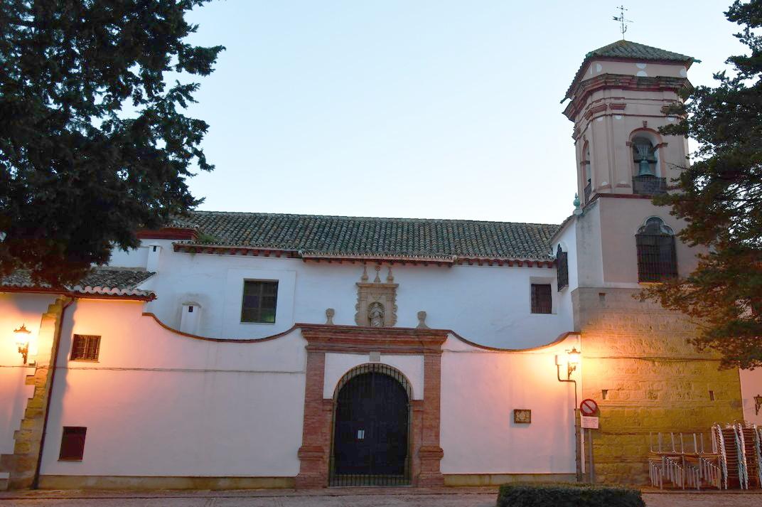 Convent de Santa Isabel de Ronda