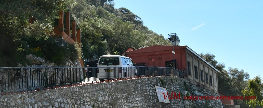 Cova Sant Miquel de Gibraltar