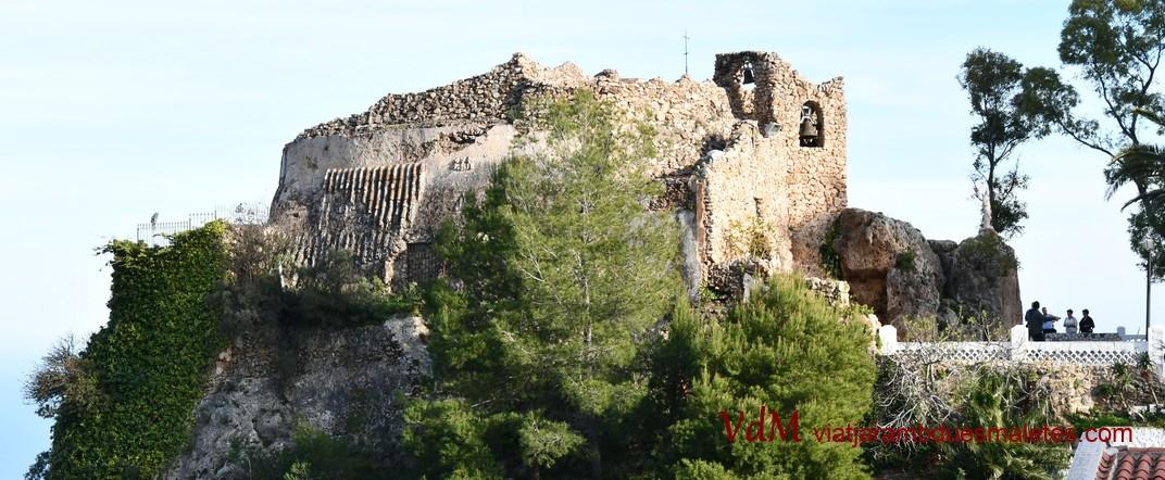 Ermita de la Verge de la Penya de Mijas