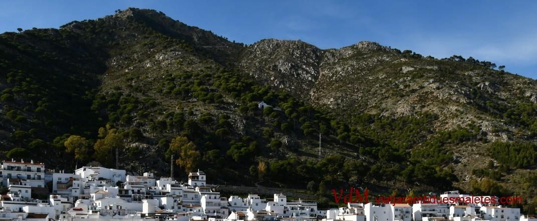 Ermita del Calvari de Mijas