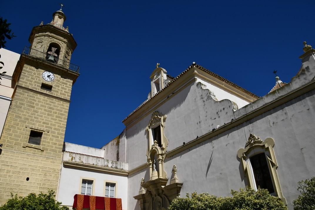 Església de Sant Francesc de Cadis