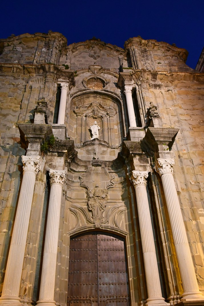 Església de Sant Mateu Apòstol de Tarifa