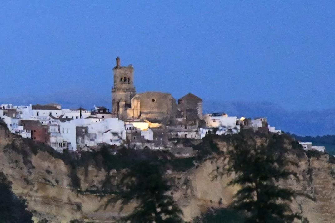 Església de Sant Pere d'Arcos de la Frontera