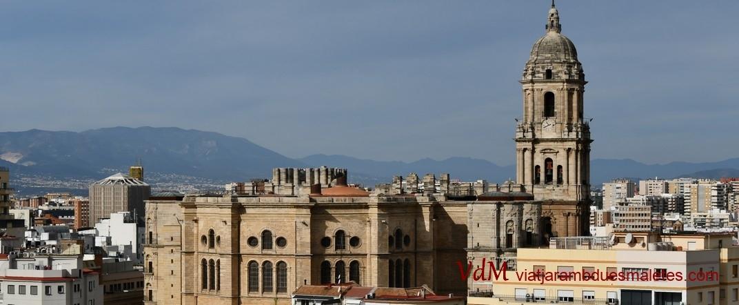 La Catedral Manquita de Màlaga