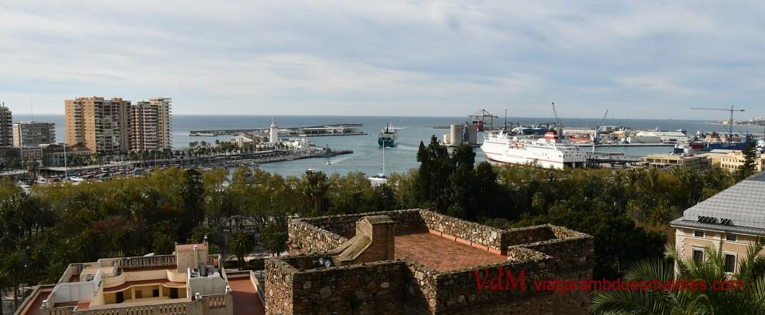 Mar d'Alborán de Màlaga