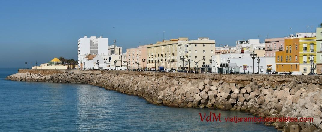 Mar del Vendaval - Cadis