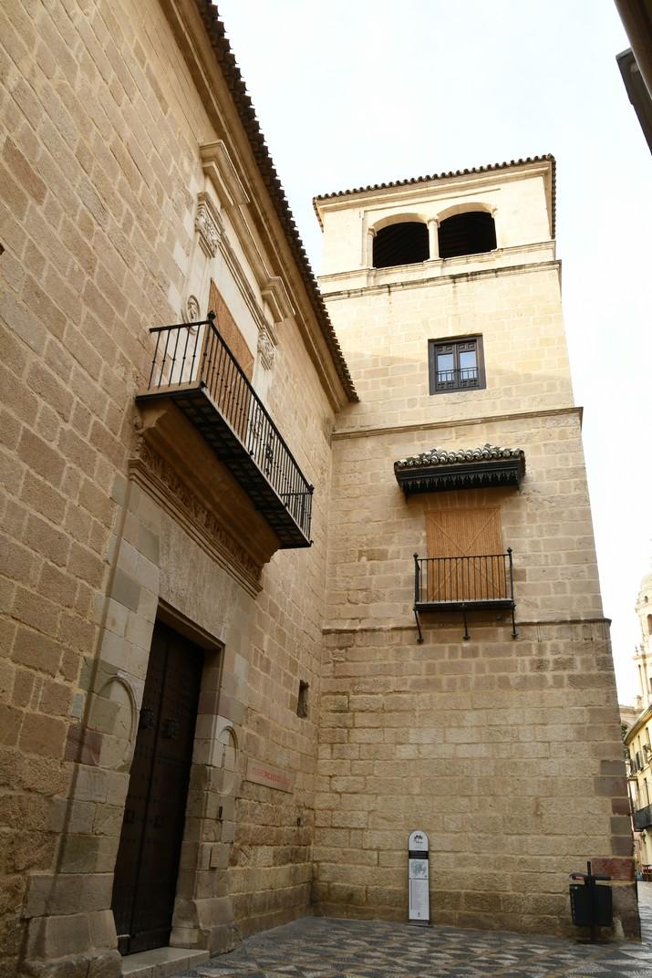 Museu Picasso de Màlaga