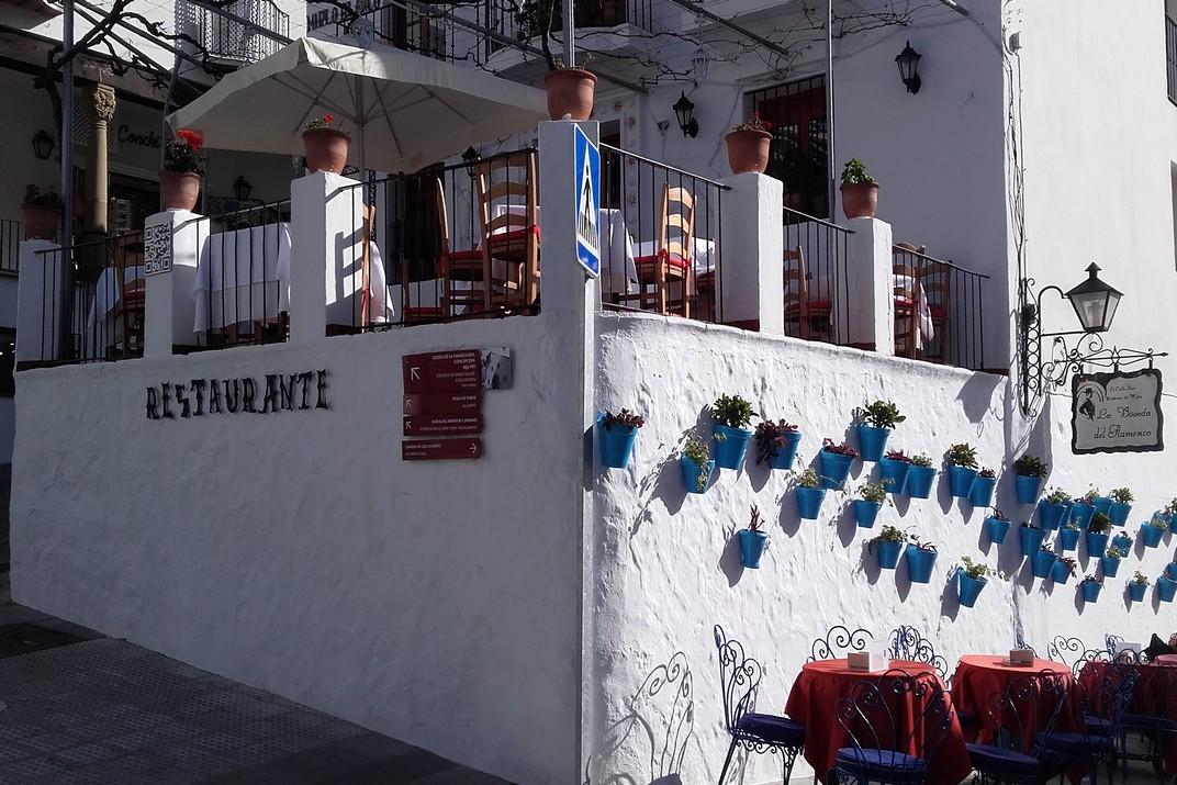 Oferta turística de Mijas