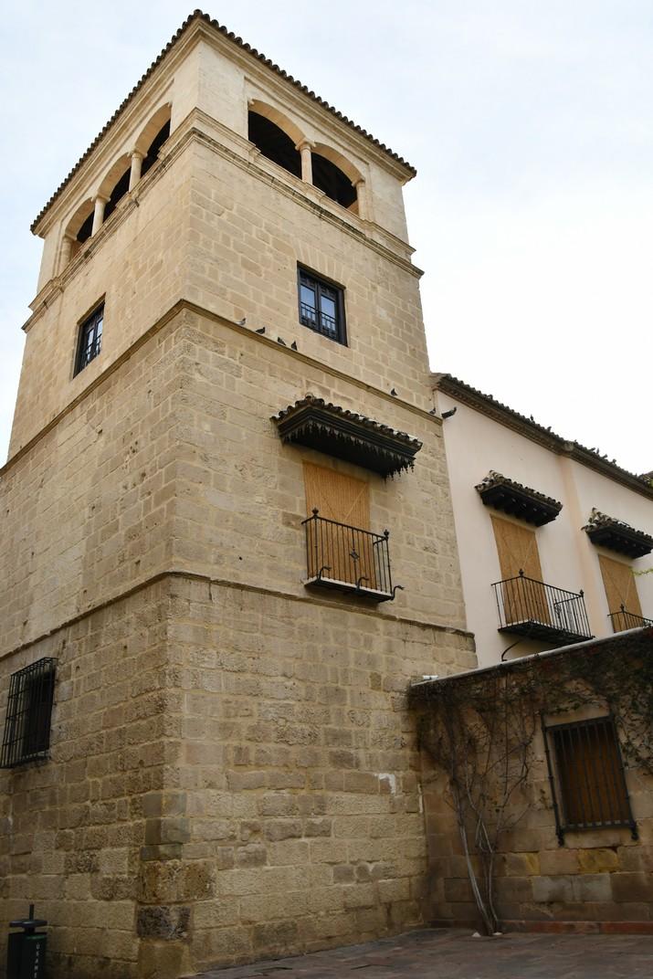 Palau de Buenavista de Màlaga