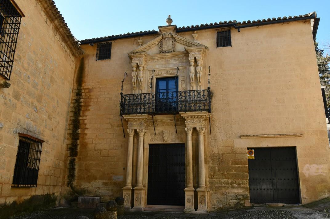 Palau del Marquès de Salvatierra de Ronda