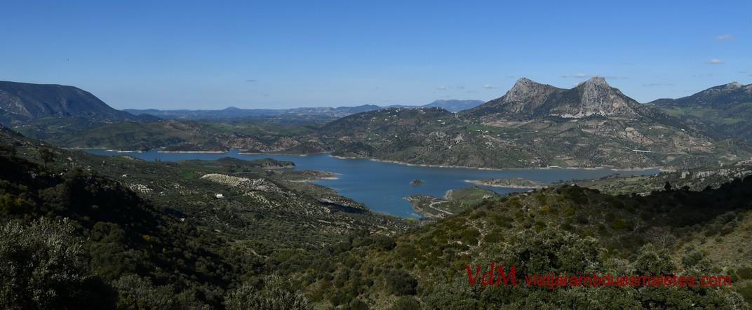 Parc Natural Serra de Grazalema