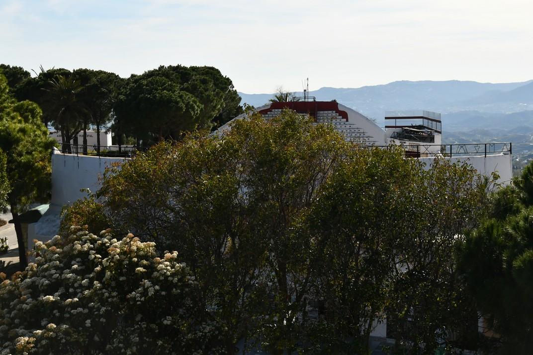 Plaça de Braus de Mijas
