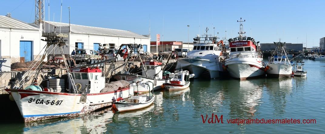 Port de Barbate