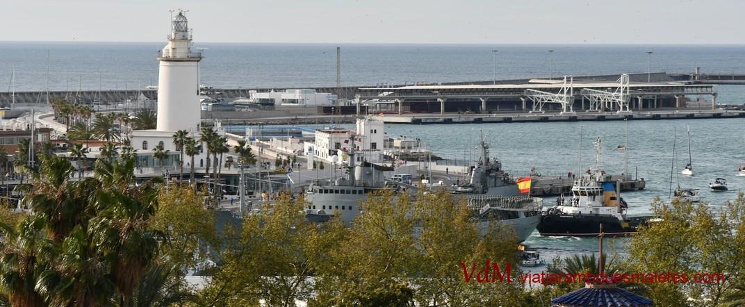 Port de Màlaga