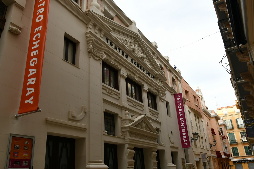 Teatre Echegaray de Màlaga