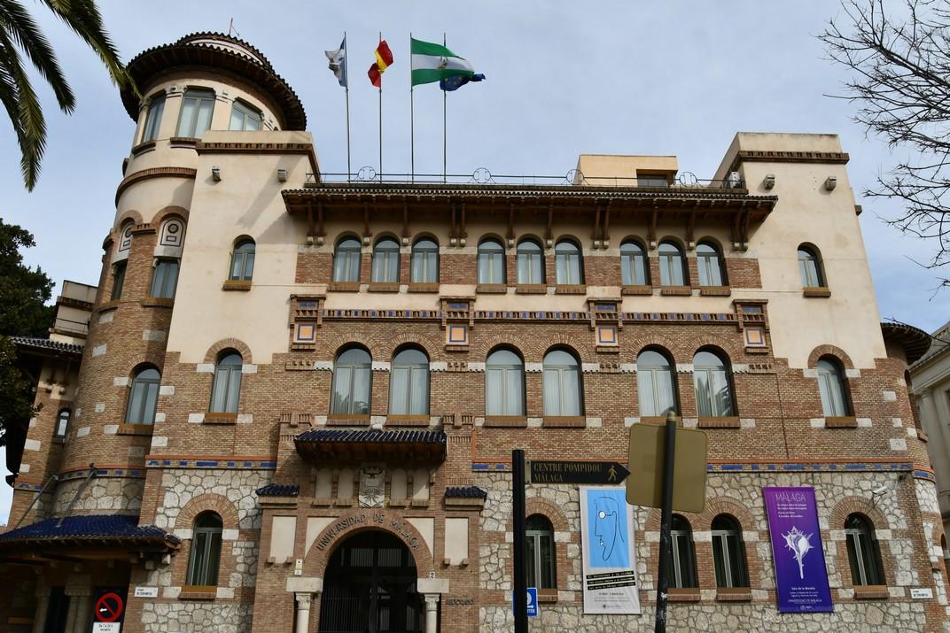 Universitat de Màlaga