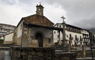 Candelario de la Comunitat de Castella i Lleó