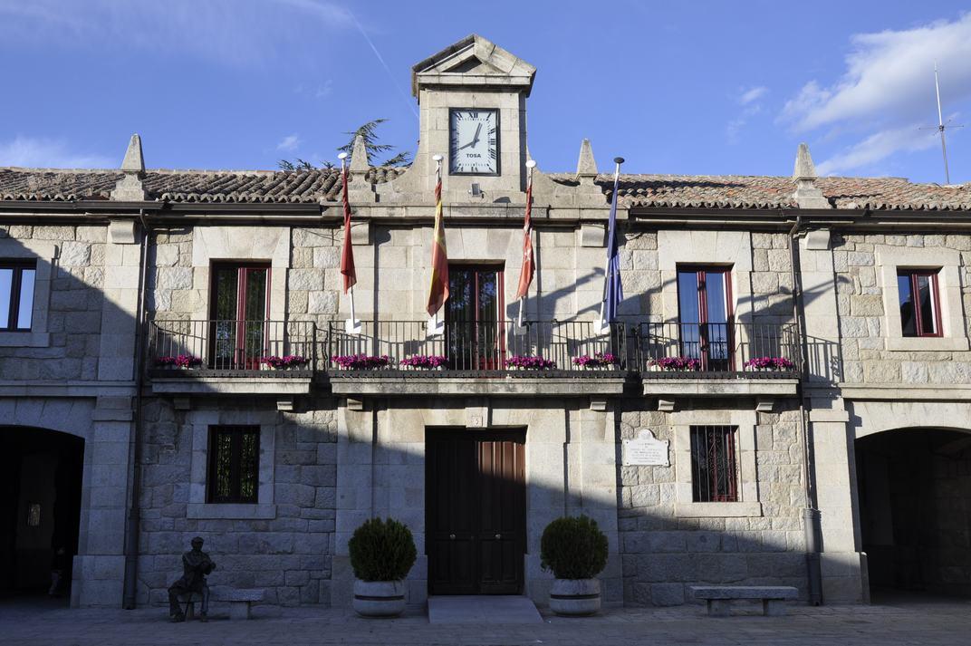 Guadarrama de la Comunitat de Madrid