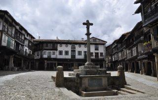 La Alberca de la Comunitat de Castella i Lleó