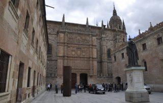 Salamanca de la Comunitat de Castella i Lleó