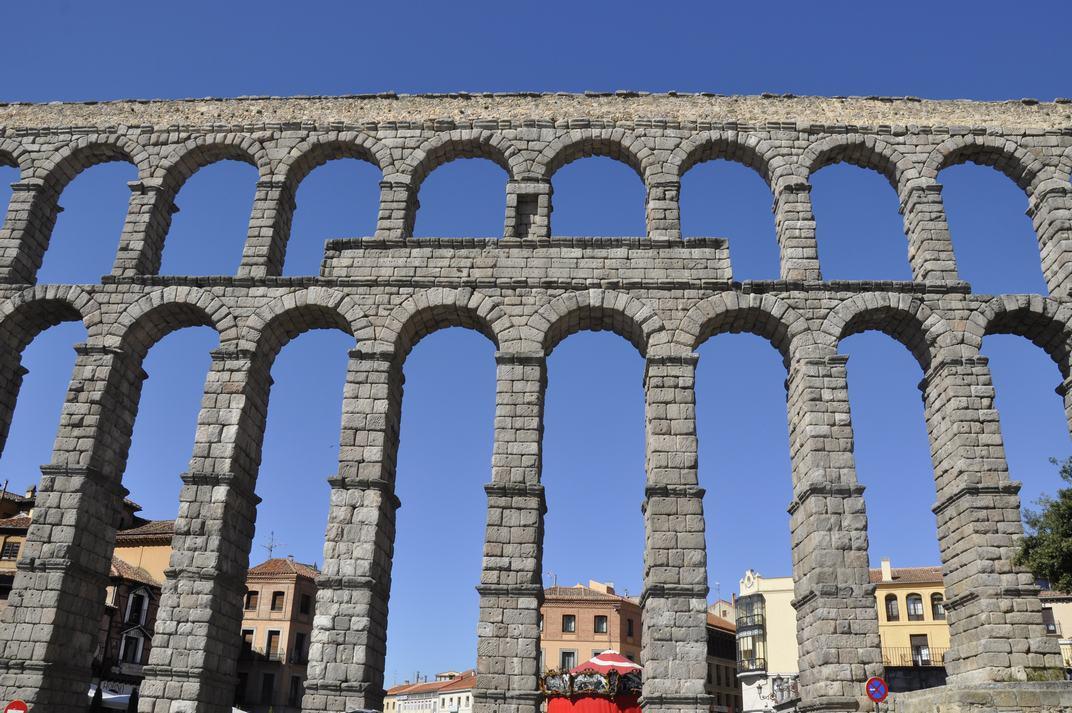 Segòvia de la Comunitat de Castella i Lleó