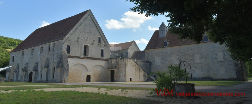 Abadia de Noirlac