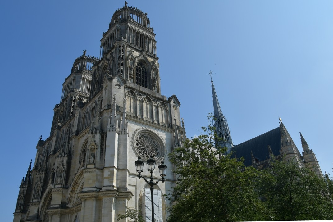 Agulla de la Catedral d'Orleans