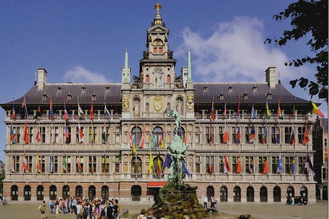Ajuntament d'Anvers