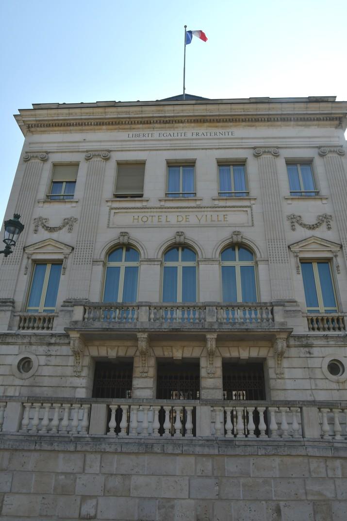 Ajuntament d'Orleans