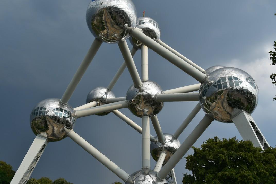 Atomium de Brussel·les