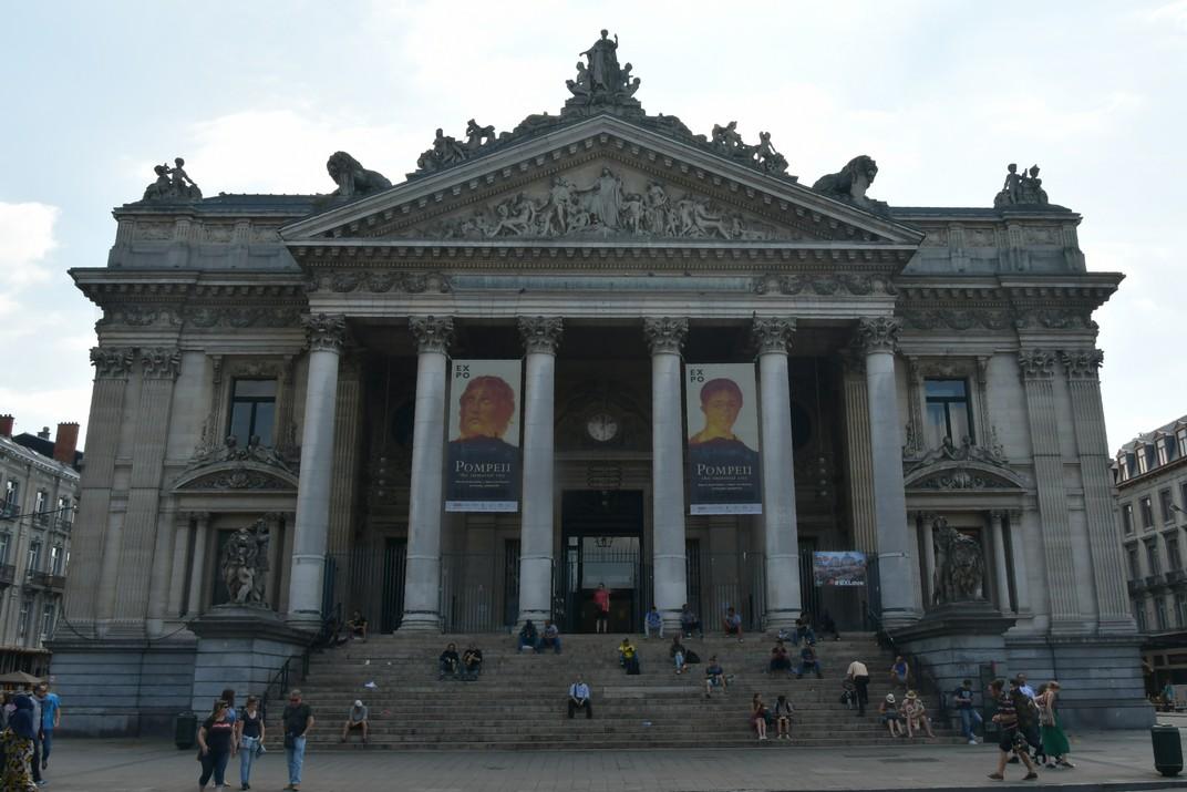 Borsa de Brussel·les