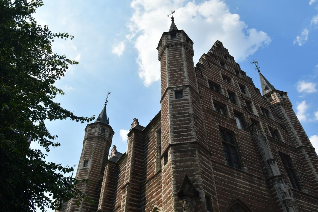 Casa dels Carnissers d'Anvers