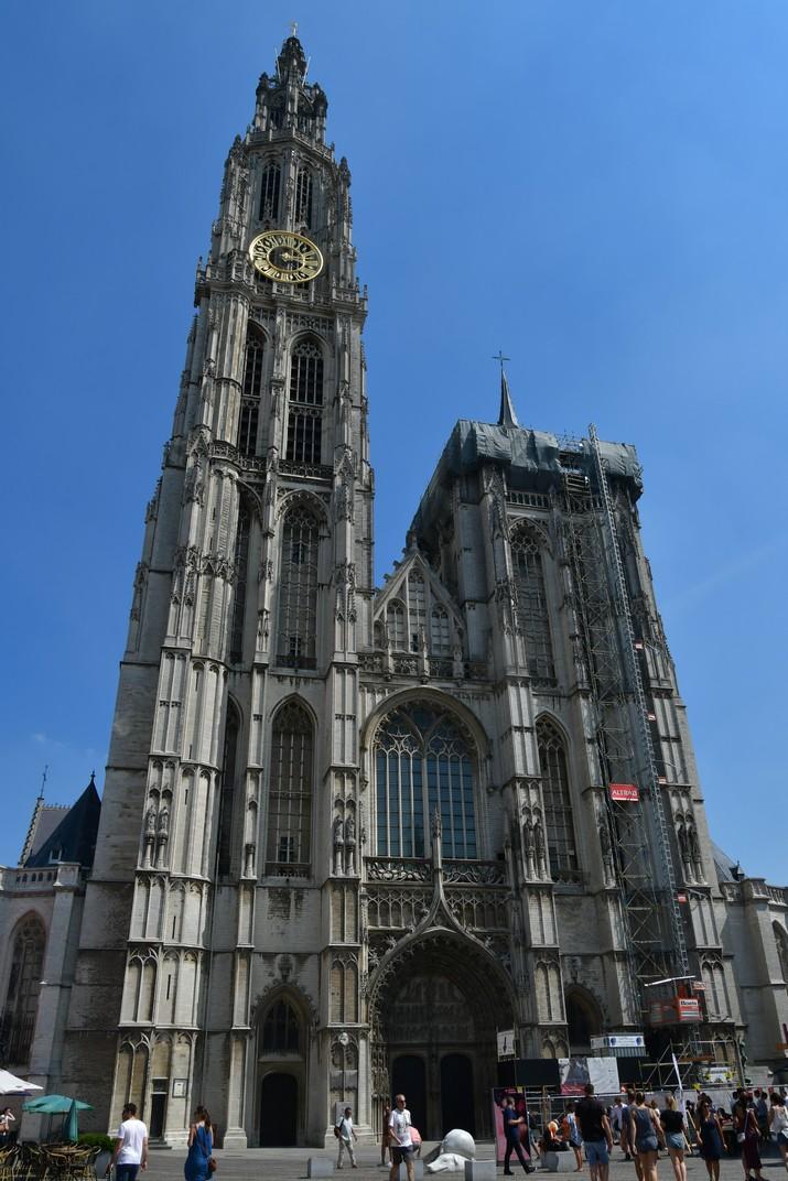 Catedral de Nostra Senyora d'Anvers