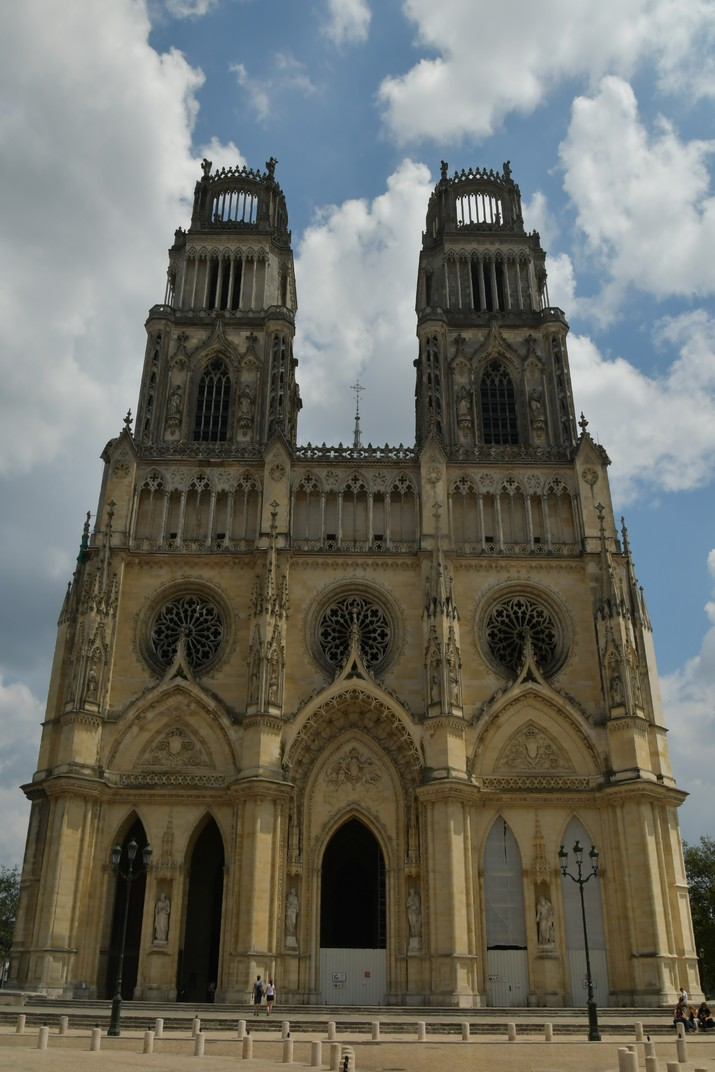 Catedral d'Orleans