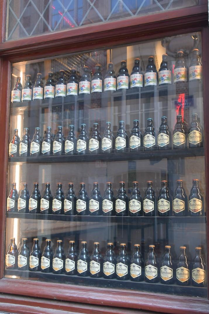 Cervesa de Brussel·les
