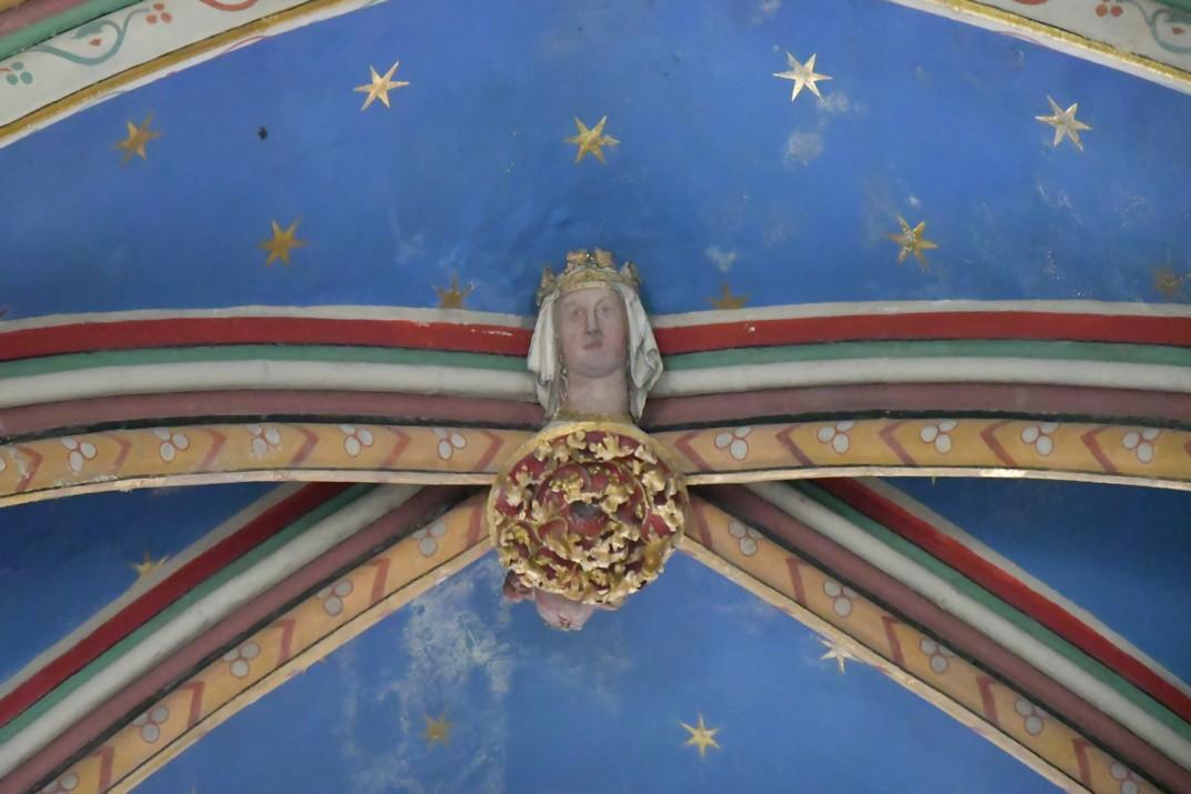 Claus de volta de la Catedral d'Orleans