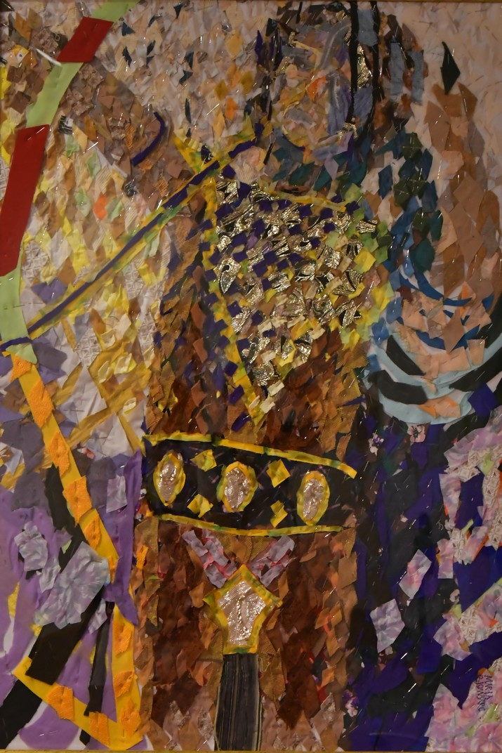 Col·lecció d'Art del Parlament Europeu de Brussel·les