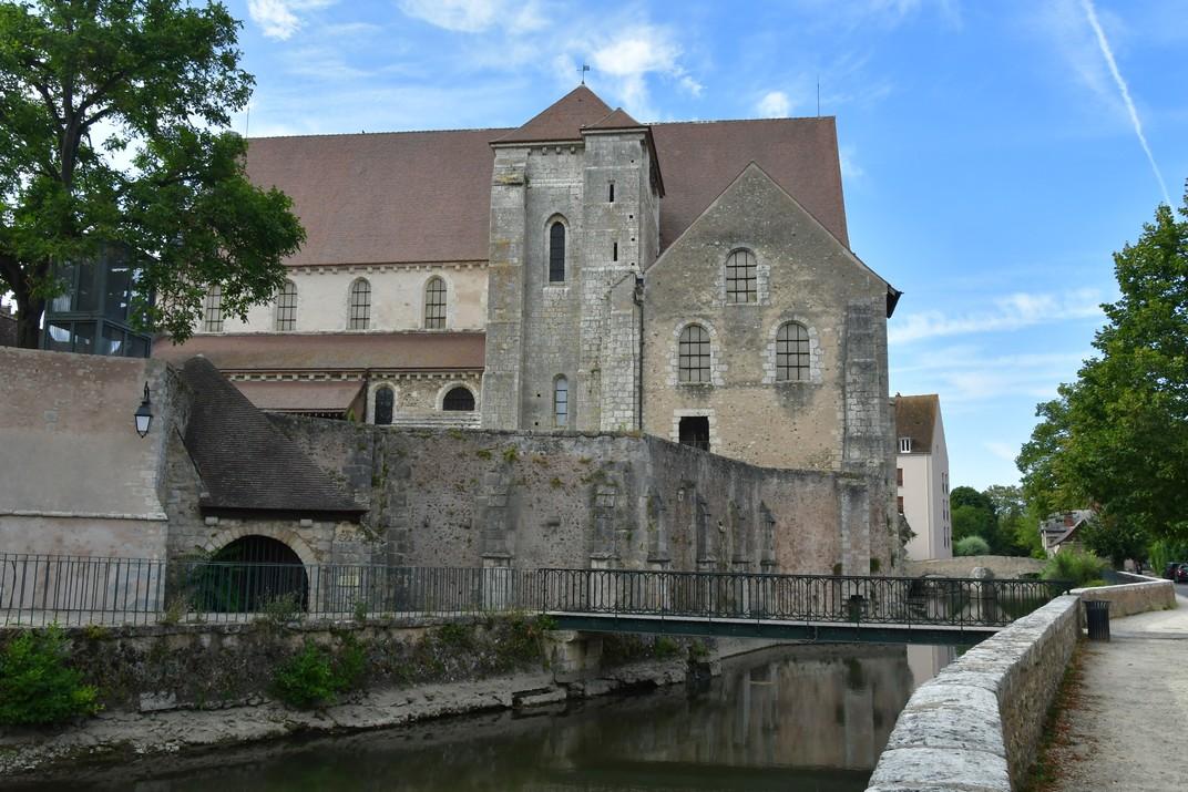 Col·legiata de Sant Andreu de Chartres