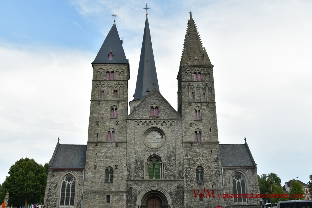 Església de Sant Jaume de Gant