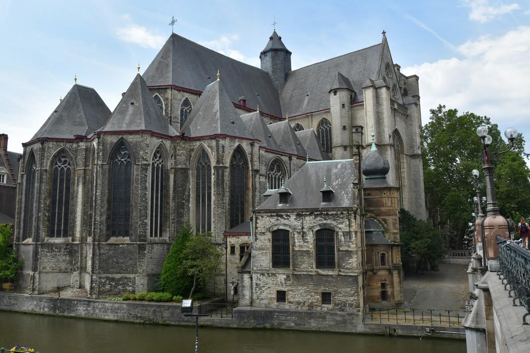 Església de Sant Miquel de Gant