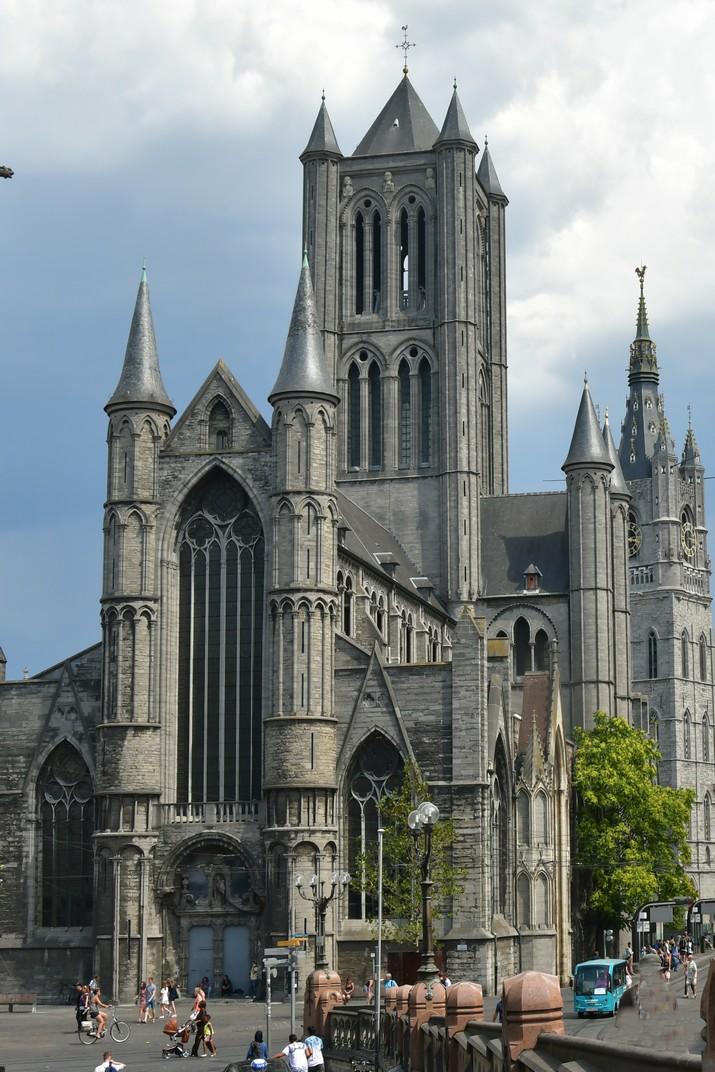 Església de Sant Nicolau de Gant