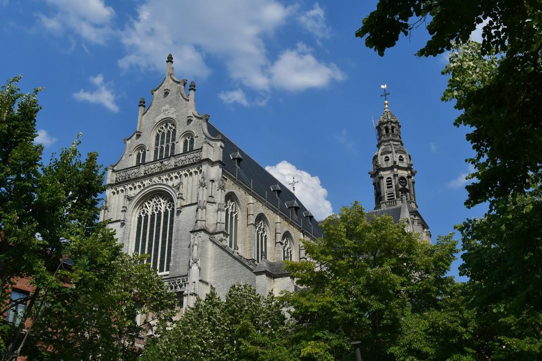 Església de Sant Pau d'Anvers