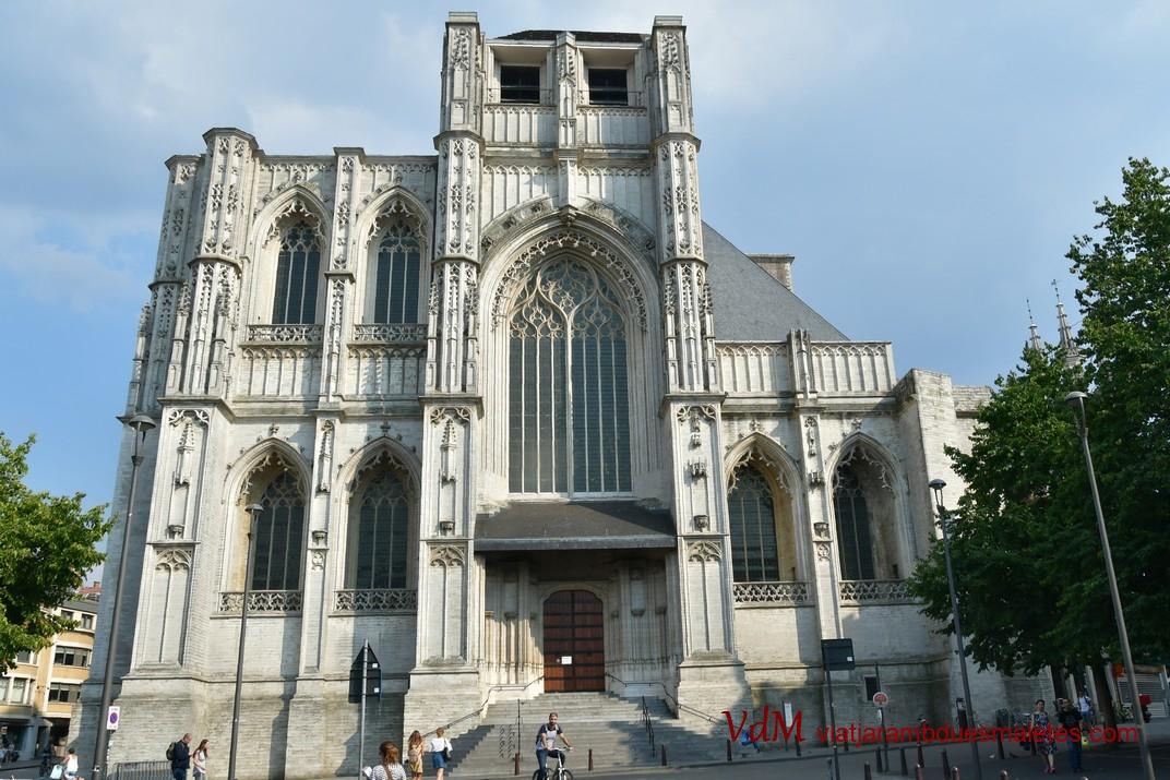 Església de Sant Pere de Lovaina