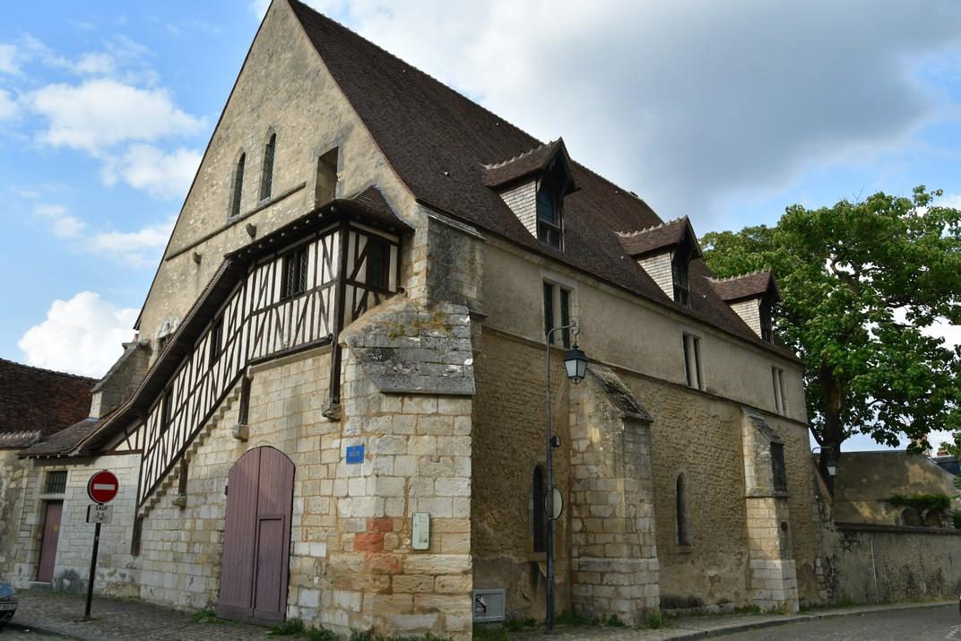 Graner del Delme de Bourges